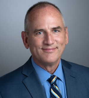 Image of Anthony M. Barlow