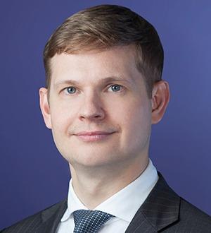 Image of Anton Chernykh