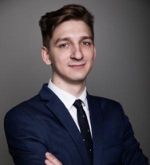 Image of Anton Komogorov