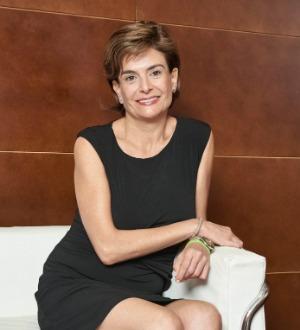 Antonia Magdaleno