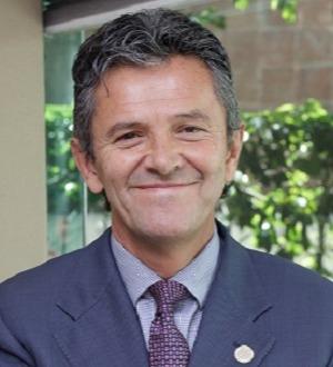 Image of Antonio Belaunzarán