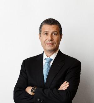 Antonio M. Romanucci