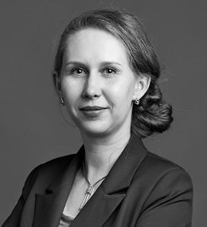 Arina Dovzhenko