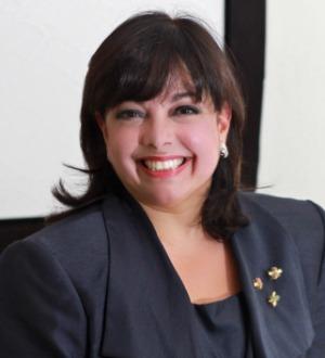 Image of Arline V. Bauzá-Figueroa