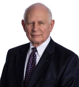 Aubrey B. Harwell's Profile Image