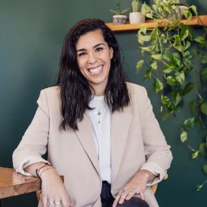 Audrey Anne Chouinard