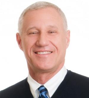 B. David Carson's Profile Image