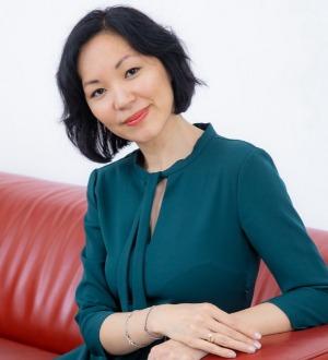Image of Bairta Tserenova