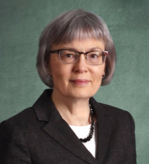 Image of Barbara A. Bowman