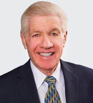 Image of Barry A. Cohen QC