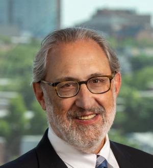 Image of Barry F. Rosen