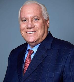 Barry Washor