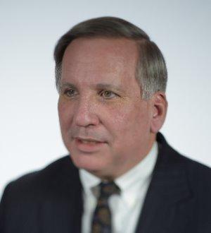 Beecher A. Bartlett, Jr.