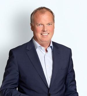 Image of Bendik Christoffersen