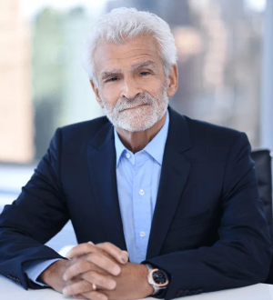 Benedict P. Morelli's Profile Image