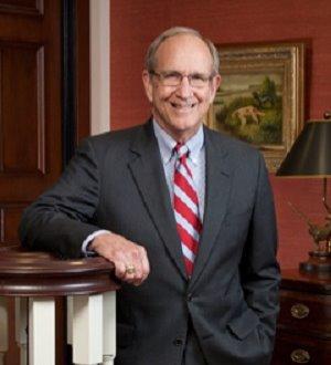 Benjamin H. Hill's Profile Image