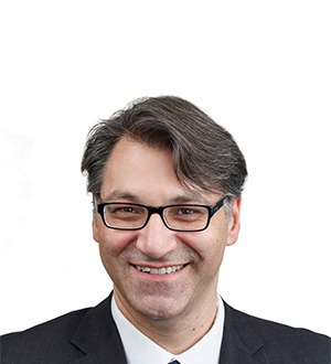 Benoit M. Duchesne