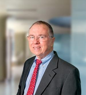 Bernard B. Clark's Profile Image