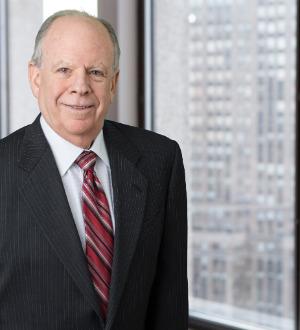 Bernard D. Friedman's Profile Image