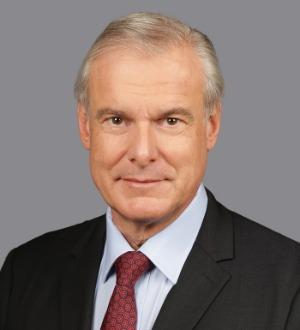 Bernard Grinspan
