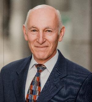 Bernard Pinsky, Q.C.