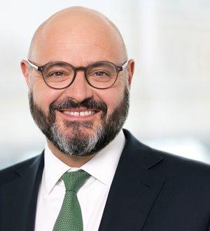 Bernd R. Mayer