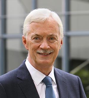 Bernhard König