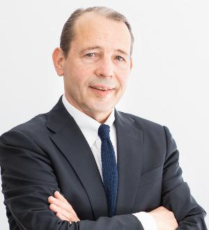 Image of Bernhard Schultz