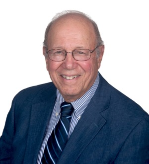 Bertrand B. Pogrebin