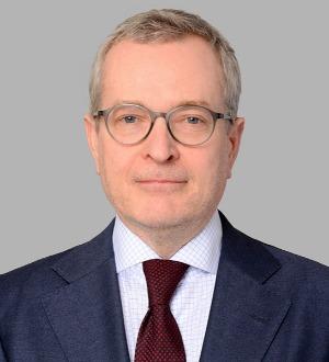 Bertrand Giroux