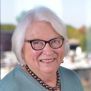 Bette M. Orr's Profile Image