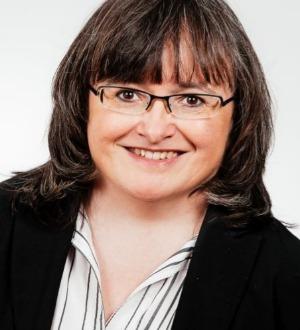 Image of Bettina Komarnicki