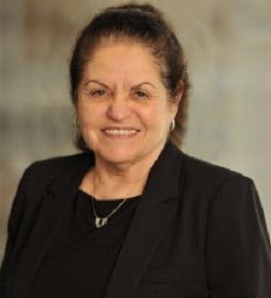 Image of Betty M. Shumener
