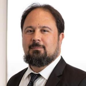 Image of Bijan Esfandiari