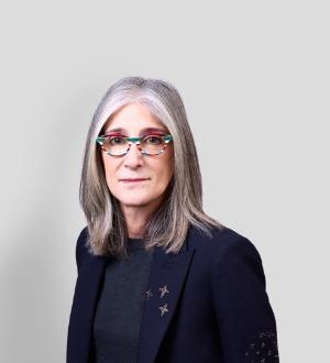Bonnie Freedman