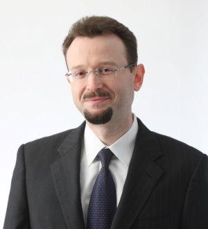 Image of Boris I. Mankovetskiy