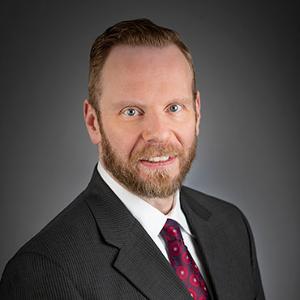 Image of Brad M. LaMorgese