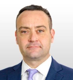 Image of Brad Trust