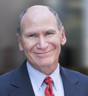 Image of Bradley A. Levin