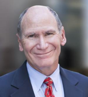 Bradley A. Levin's Profile Image