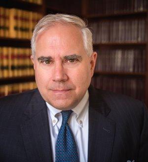 Bradley M. Henry's Profile Image