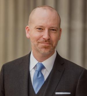 Image of Brendan Morley