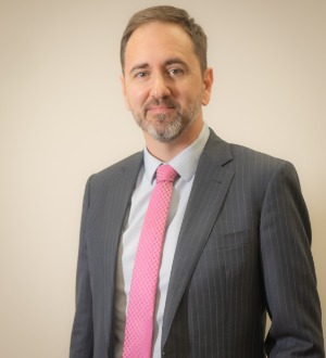 Brett R. Tobin's Profile Image