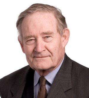 Brian A. Crane QC