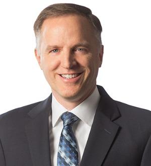 Image of Brian A. McMahon