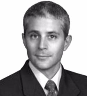 Brian C. Fish's Profile Image