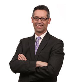 Brian C. Randall's Profile Image