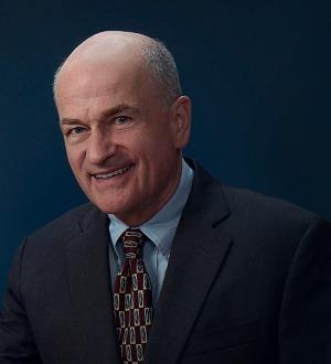 Image of Brian D. Hulse