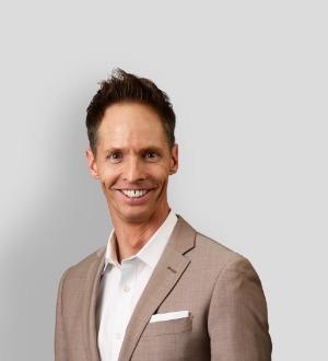 Brian D. Portas