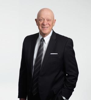 Brian D. Rogers QC